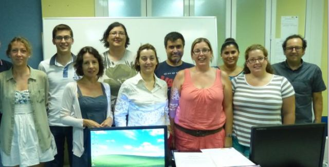 alumnos curso marketing online 2